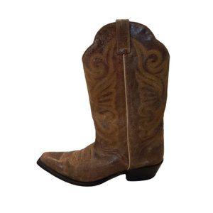 J.B. Dillon  Western Boots